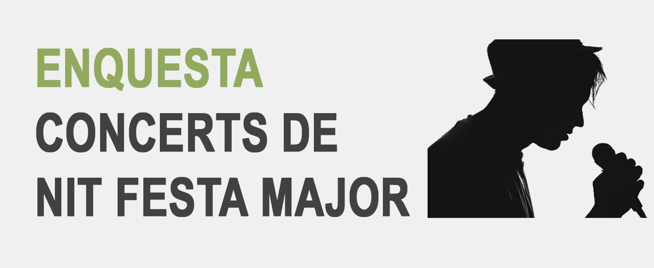 Enquesta concerts nocturns FM