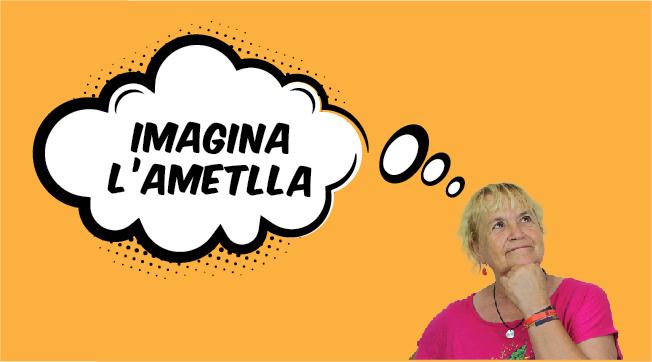 Imagina l'Ametlla 2019