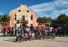 Bicicletada de la Setemana de la Mobilitat 2016