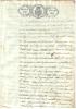 Acta de constitució de l'Ametlla del Vallès com a municipi independent (part I)