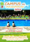 Campus al poliesportiu 2016