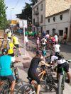Bicicletada popular 2017