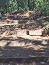 Escales del torrent del Verder