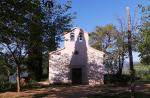 Ermita de Sant Bartomeu (terme municipal de Bigues i Riells)