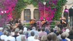 Darrer concert del 5è Cicle de Jazz de l'Ametlla del Vallès