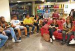 Sessió participativa amb joves de l'Ametlla per elaborar la Diagnosi del Pla Local de Joventut