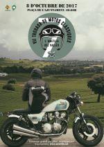 7a Trobada de Motos Clàssiques de l'Ametlla