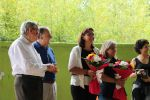 Celebració del 15è aniversari de la Fundació Teràpia a Cavall any 2017