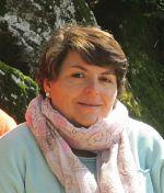 Presidenta de la Comissió de Carnaval i Colles de Gitanes de l'Ametlla