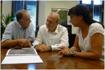 L'Ametlla del Vallès rep l'Auditoria tècnica del transport públic urbà