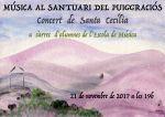 Concert de Santa Cecília 2017