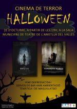 Festa de Halloween a l'Ametlla del Vallès