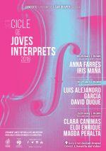 3r Cicle de Joves Intèrprets de l'Ametlla del Vallès