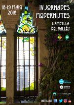 IV Jornades Modernistes de l'Ametlla del Vallès