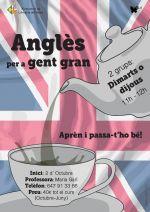 Anglès gent gran