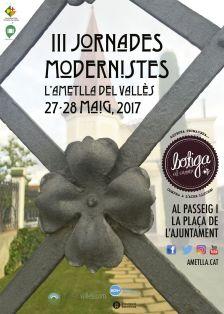 Jornada Modernita i Botiga al Carrer 2017