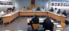 Components del Ple de l'Ametlla del Vallès
