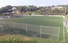 Camp de Futbol Municipal Josep Costa de l'Ametlla