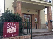 Sala d'Art Carles Sindreu de l'Ametlla del Vallès