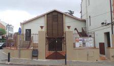 Sala Municipal de Teatre de l'Ametlla del Vallès