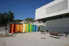 Institut Eugeni Xammar de l'Ametlla del Vallès