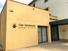 Casal de la Gent Gran de l'Ametlla del Vallès