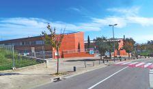 Escola Els Cingles de l'Ametlla del Vallès