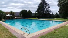 Piscina de Can Camp