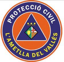 Protecció Civil de l'Ametlla del Vallès