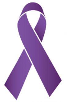 Llaç violeta