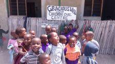 Nens de Tanzània