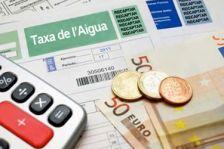 Congelació d'impostos i taxes