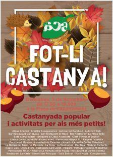 Festa Fot-li Castanya!