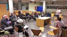 Reunió participativa