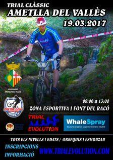 Trial Classic a l'Ametlla del Vallès