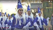 Reportatge de vídeo del Carnaval 2017