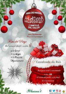 El Nadal a l'Ametlla del Vallès