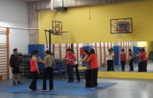 taller d'autodefensa per a dones