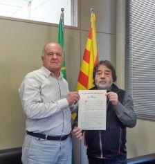 Andreu González i Ramon Ferrandis