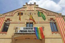 Dia de l'Orgull LGBTI 2018