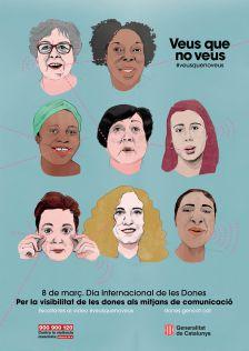 Dia de la dona 2018