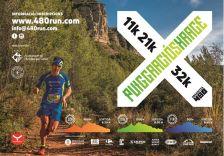 Cursa de muntanya Puiggraciós XRACE 2018