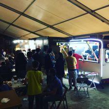 Food Truck Market Festival de l'Ametlla
