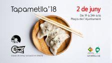 TapAmetlla 2018 nova data