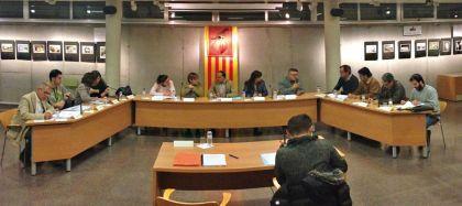 Regidors de l'Ajuntament de l'Ametlla del Vallès