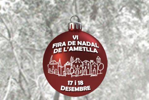 IV Fira de Nadal de l'Ametlla del Vallès