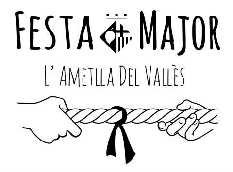 Logo Festa Major