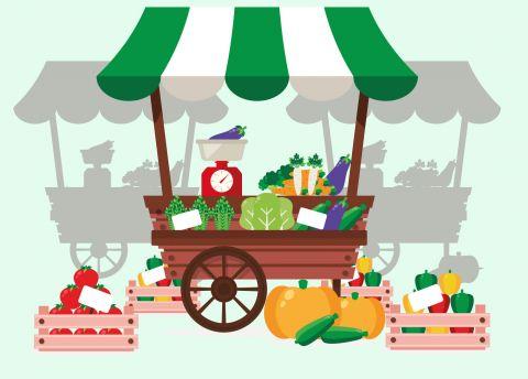 Procés participatiu mercat setmanal