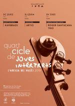4t Cicle de Joves Intèrprets