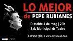 Lo mejor de Pepe Rubianes